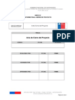 Anexo x Informe Final-cierre de Proyecto