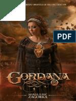 Marija Jurić Zagorka - Gordana 12. Dio