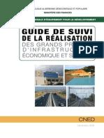 Guide de Suivi