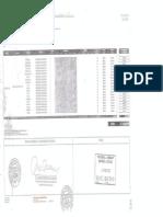 Ordenes de transmisión/publicación de Michael Adrian Rivera Reyes con PCM