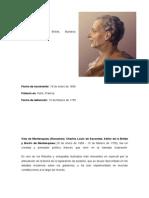 FILOSOFOS FRANCESES