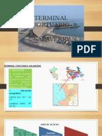1.- Puerto Salaverry