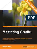 Mastering Gradle - Sample Chapter
