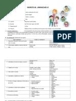 Proyecto de Aprendizaje 10 Agosto Charo