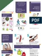 Leaflet Sindroma Metabolik