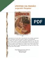Bianca - 067 - Margaret Pargeter - O Despertar Da Paixão PAG 27
