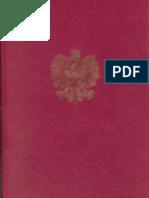 Dz. U. 1925 nr 109 poz. 778 o przepisach co do odległości budowli od dróg publicznych i co do ścieków przydrożnych (uchylony)
