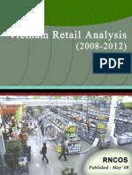 Vietnam Retail Analysis (2008-2012)