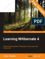Learning NHibernate 4 - Sample Chapter