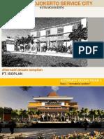 Proposal GMSC Fasad