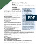 OFBiz Framework