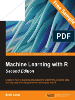 Machine Learning With R Cookbook Pdf