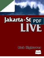 Jakartha Struts Live