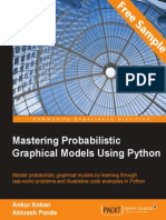 Mastering Probabilistic Graphical Models Using Python - Sample Chapter