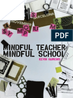 Mindful Teacher Mindful School