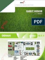 desain guesthouse