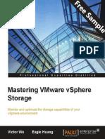 Mastering VMware vSphere Storage - Sample Chapter