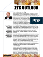 Commodities - MARKETS OUTLOOK 1508