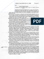 Public Law 86-90