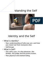 Understanding the Self-Lecture 1.pptx
