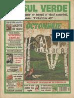 Asul Verde - Nr. 19, 2005