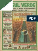 Asul Verde - Nr. 20, 2005
