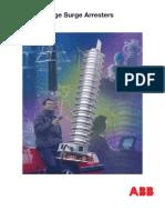 ABB Surge arrester guide