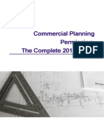 Commercial Planning Permission