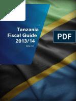 Fiscal Guide Tanzania