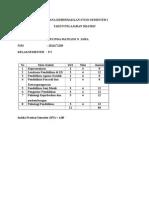 Rencana Keberhasilan Studi.doc