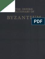 119-OxfordDictionaryOfByzantium