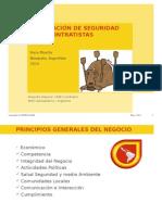 Induccion Para Contratistas Argentina ACTUAL - Updated 9-3-14 (1)