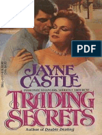 Jayne Ann Krentz (as Jayne Castle) [a Novel 1984] - Trading Secrets