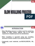 4.Blow Moulding