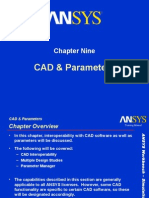 ANSYS Parameters