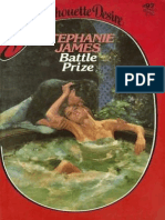 Jayne Ann Krentz (as Stephanie James) [a Novel 1982] - Battle Prize