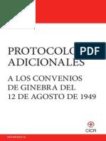 Protocolos de Ginebra