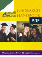 CDC Job Search Handbook