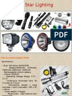 Northern Star Lighting Products