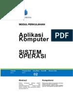 Modul Aplikasi Komputer [TM2]
