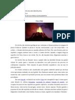 Trabalho Caio Cesar Vulcões
