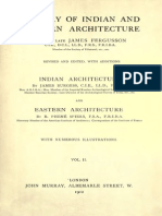 History of Indian and Eastern Architecture Vol. 2
