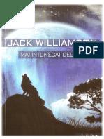 Jack Williamfghfghson - Mai Întunecat Decât Crezi