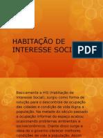 Habitação de Interesse Social (1)