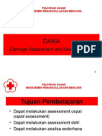 Damage Assessment.ppt