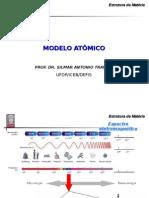 Aula 3 Modelo Atomico