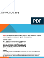 Gurukul RCC - 25 Practical Tips_Priyanka