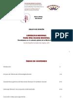 Liderazgo e Iglesia Misional Español