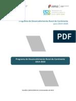 PDR 2020 Integral