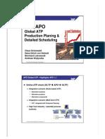 ATP PDS